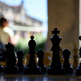 """Éxito total de participación y organización en el VII Torneo de ajedrez """" Ciudad de Medina de Pomar """""""
