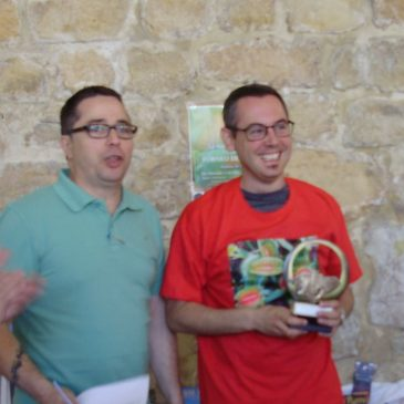 XI Torneo Montañas de Burgos – Medina de Pomar 23-07-17