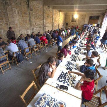 VIII Open Internacional de Medina de Pomar (06-08-17)