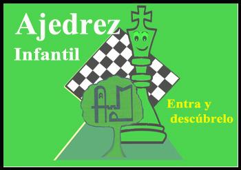 Escuela de ajedrez Infantil