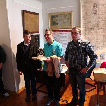 XIV Torneo Montañas de Burgos – Medina de Pomar 31-03-18
