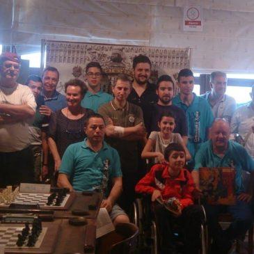 XV Torneo de Ajedrez Montañas de Burgos. (14-07-18) Verano 2018